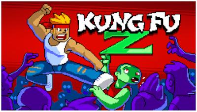 Kung Fu Z Apk Mod Money Terbaru