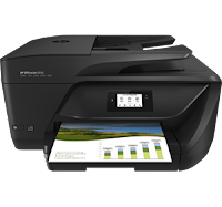 HP OfficeJet 6950 Driver Windows, Mac, Linux