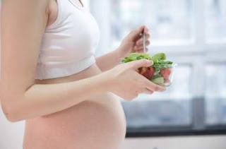 pregnancy-2nd-trimester-diet-food-hindi