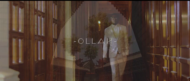 Christian Bella Feat. Khaligraph Jones - Ollah