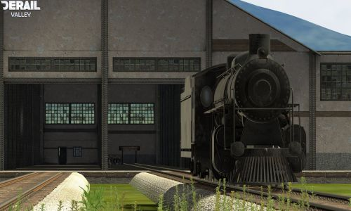 Download Derail Valley Highly Compressed