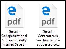 Save Gmail Emails As PDF Without Any Hindrance - Top 2 Ways