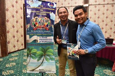 La CELT 2017 - Kolokium Terbaik Guru Bahasa Inggeris Negeri Kedah