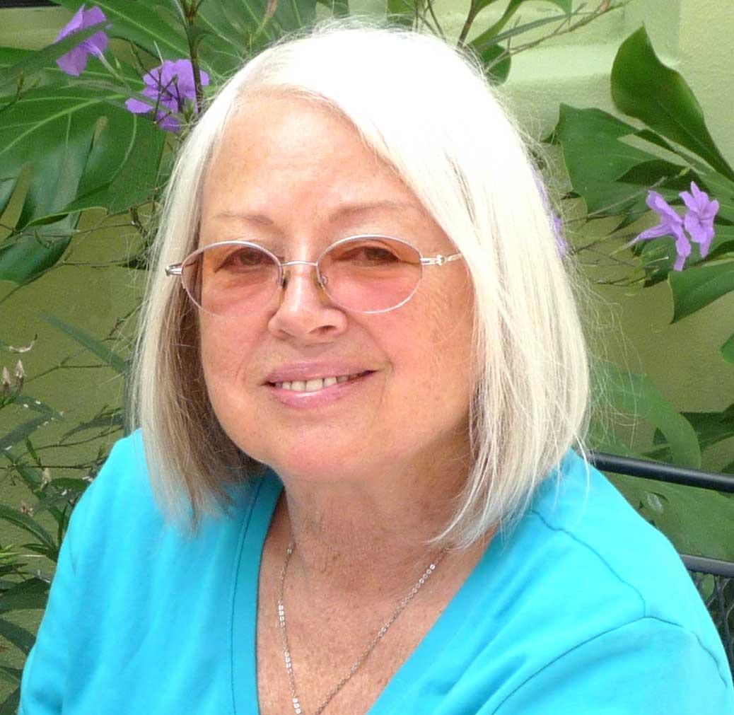 Lisa Romeo Writes (the blog)