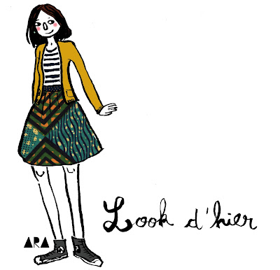 T´as le look!