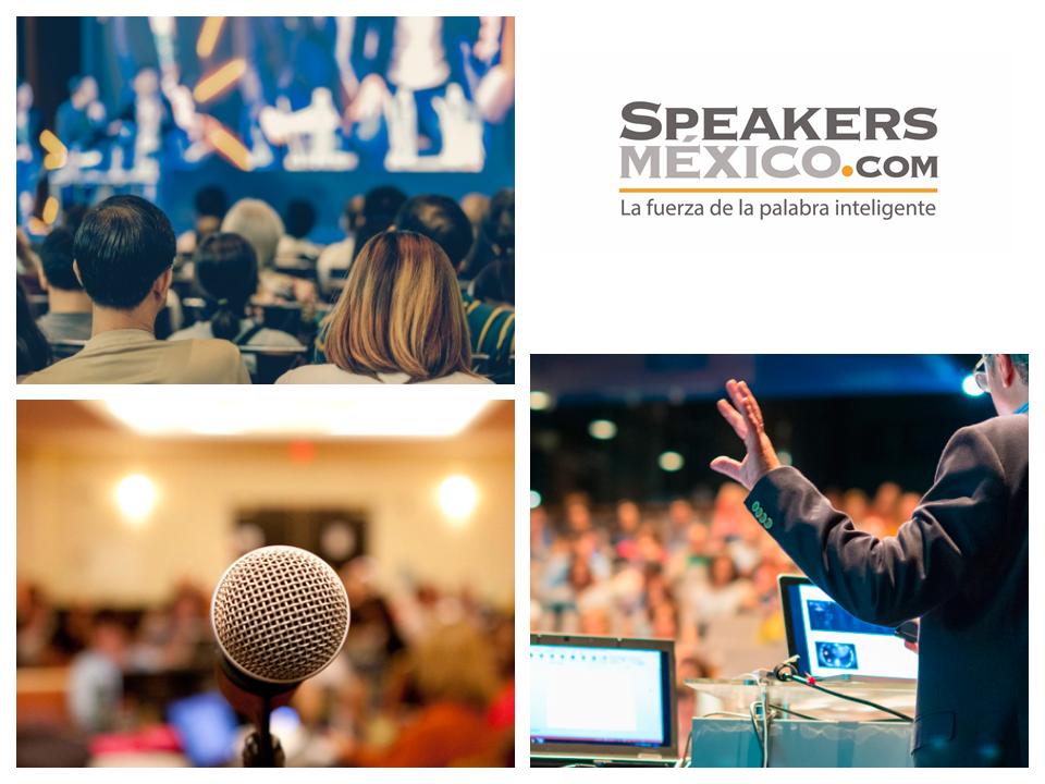 Conferencias Motivacionales Speakers México Sorprende A Tu