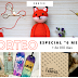 """Sorteo especial : """"6 meses"""" Diseño y Artesanía en la blogosfera"""
