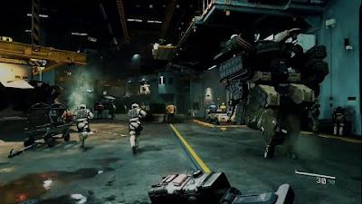 Review Call Of Duty Infinite Warfare