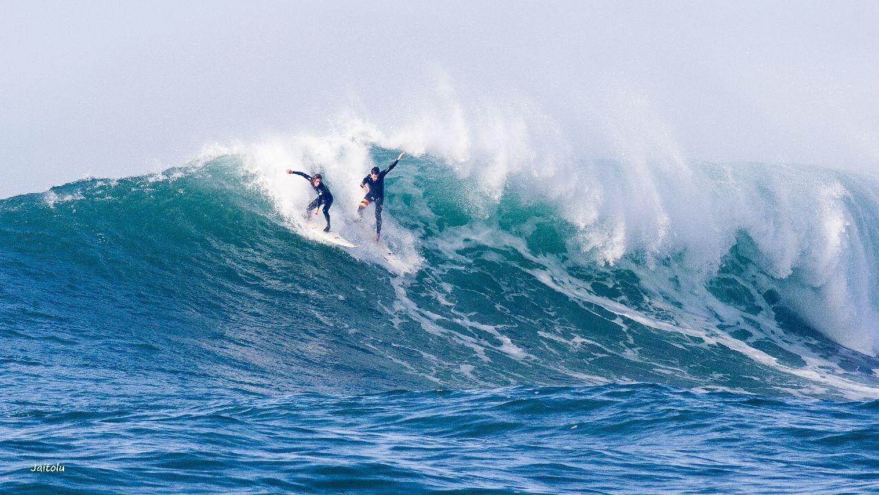 sesion olas grandes menakoz 21 febrero 2016 12