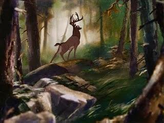 Bambi 1942 - Walt Disney