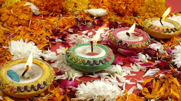 Diwali SMS in Hindi and English 2022