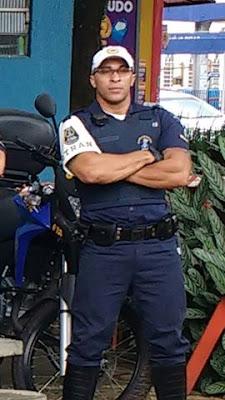 Guarda Civil é assassinado no bairro Jd. Nélia em Garulhos