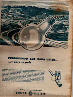 publicidad antigua general electric