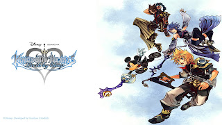 Kingdom Hearts 3 Laptop Wallpaper