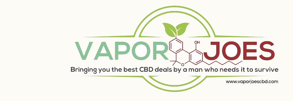 VAPORJOES CBD DEALS