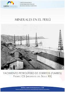 Yacimiento Petrolífero de Zorritos (Tumbes)