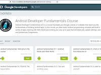 Android codelab courses are here!
