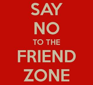 Hal-hal Ini Menjadikan Kamu Sebagai Korban Friendzone