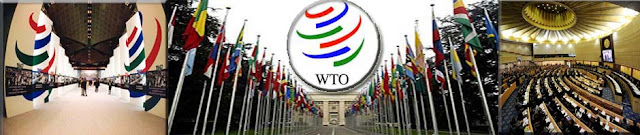 WTO, world trade organization