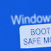 كيفية عمل بوت والدخول الى الوضع الآمن في ويندوز 10
