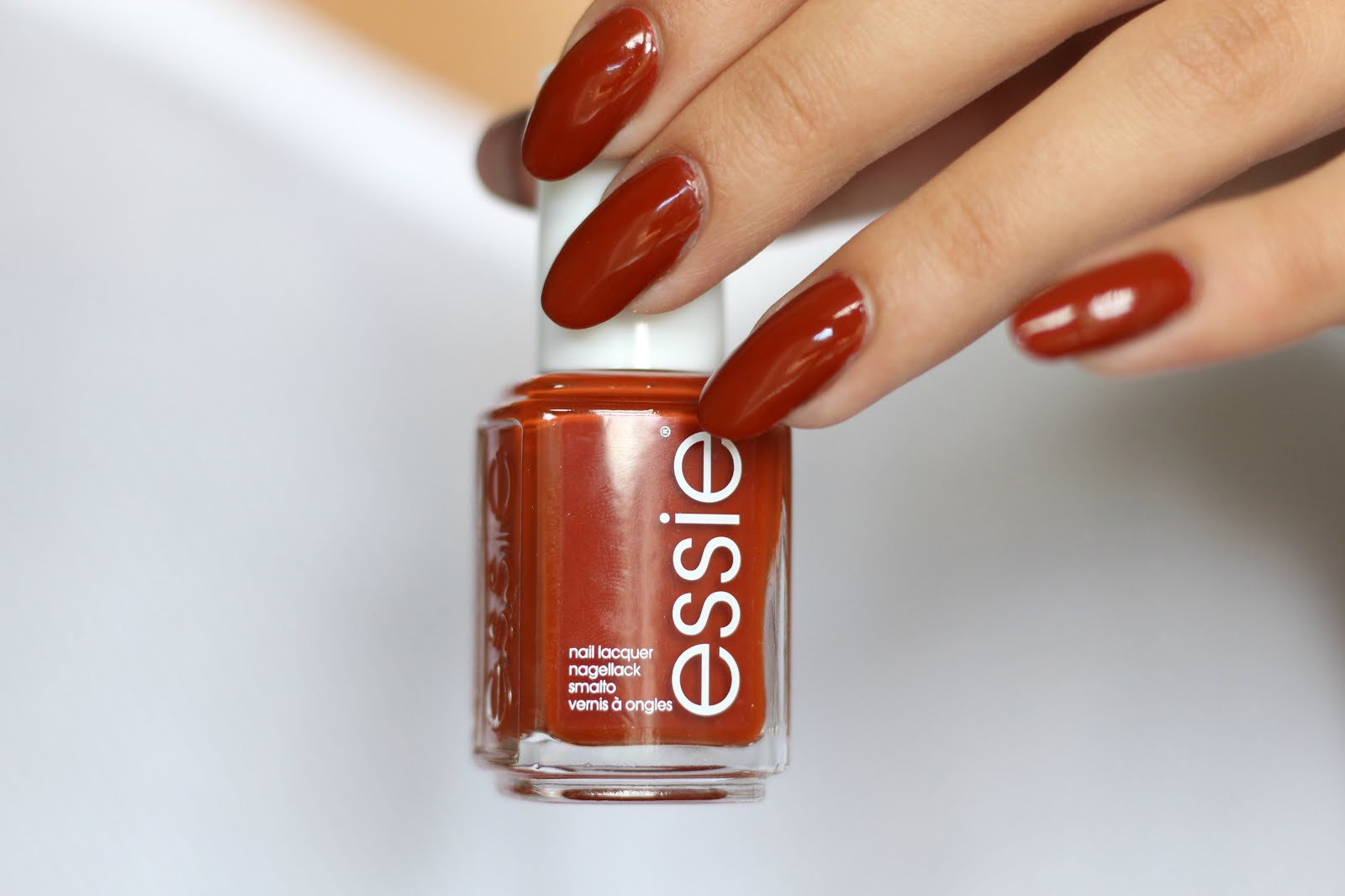 essie playing koi, playing koi, essie playing koi nail polish, essie nail polish