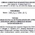Formasi CPNS Lembaga Administrasi Negara (LAN) 2017