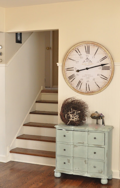 Jennifer Rizzo stairway