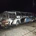 Incêndio em ônibus assusta moradores de comunidade da Zona Sul de João Pessoa