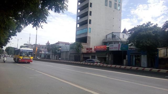 Đường Phạm Văn Đồng với điều chỉnh quy hoạch có lợi gì tới Chung  cư 789 Xuân Đỉnh