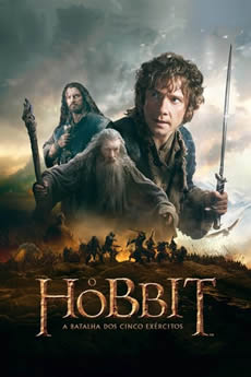O Hobbit: A Batalha dos Cinco Exércitos Download
