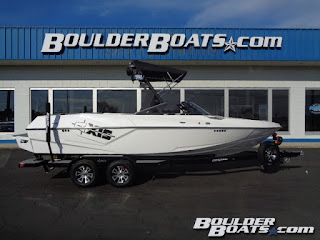 Boulder Boats Blog: 2019 Axis T22