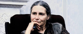 Happy Hour Literário: Doris Lessing