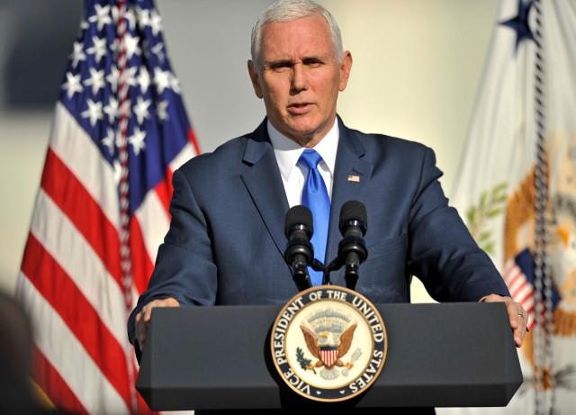 Vicepresidente Pence informa que la DEA tiene en la mira a la narcodictadura de Nicolás Maduro