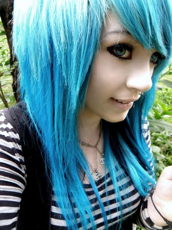 Emo Haircuts For Ultra Chic Look Top And Trend Hairstyle