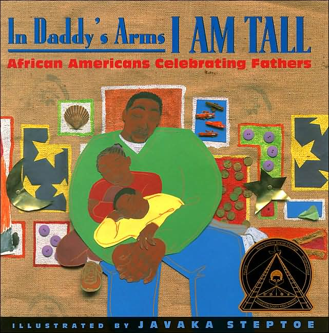 Waxing Poetic: African American Poetry - In Daddy's Arms I ...