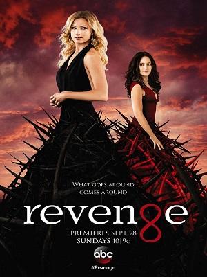 Baixar Revenge 4ª Temporada Dublado