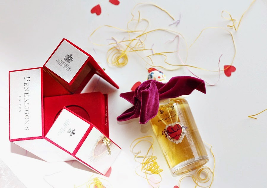 Perfum Recommended by the Beauty Banker