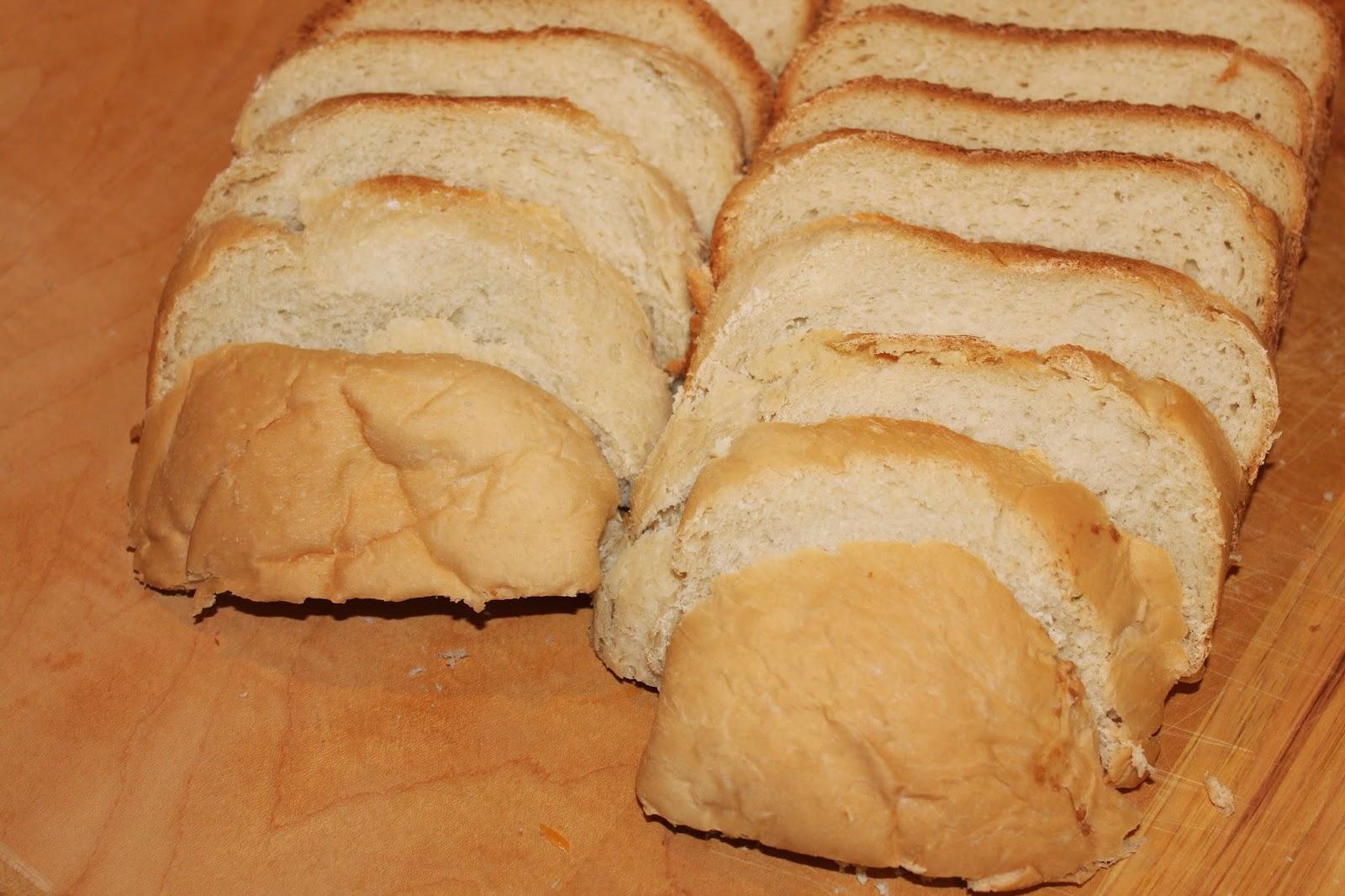 IMG 4643 - Homemade Bread