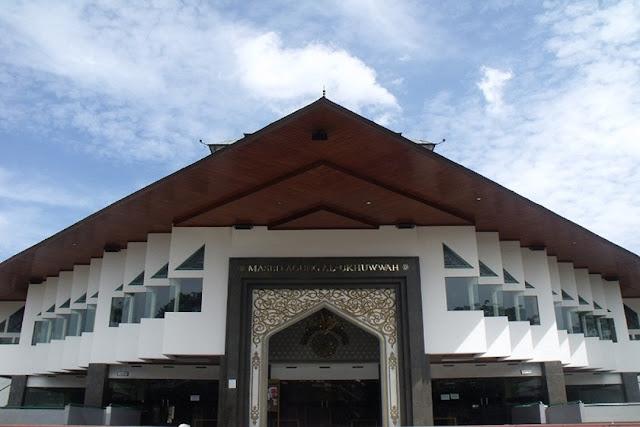 Jejak Freemason di Bandung