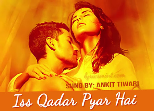 Iss Qadar Pyar Hai - Bhaag Johnny (2015)