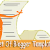 60+ Best Free Blogger Templates of 2017-2018