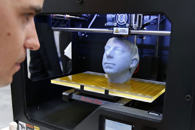 Avances impresoras 3D