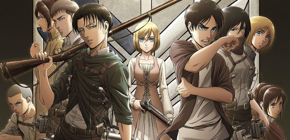 shingeki no kyojin الموسم الثالث الحلقة 12 مترجمة مشاهدة و تحميل حلقة 12 من أنمي هجوم العمالقة الجزء الثالث Attack on titans S3