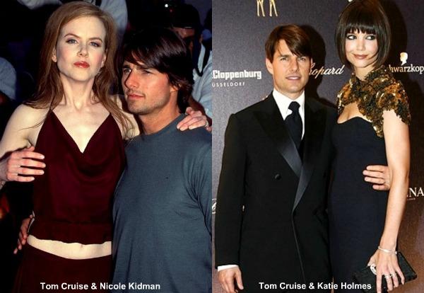 Las mujeres prefieren a los hombres que miden 1,75 - Página 7 Tom-cruise-nicole-kidman-katie-holmes