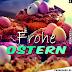 Frohe Ostern bild / Życzenia wielkanocne po niemiecku