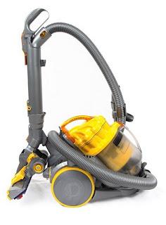 Cara Membersihkaan Vacuum Cleaner dengan Mudah