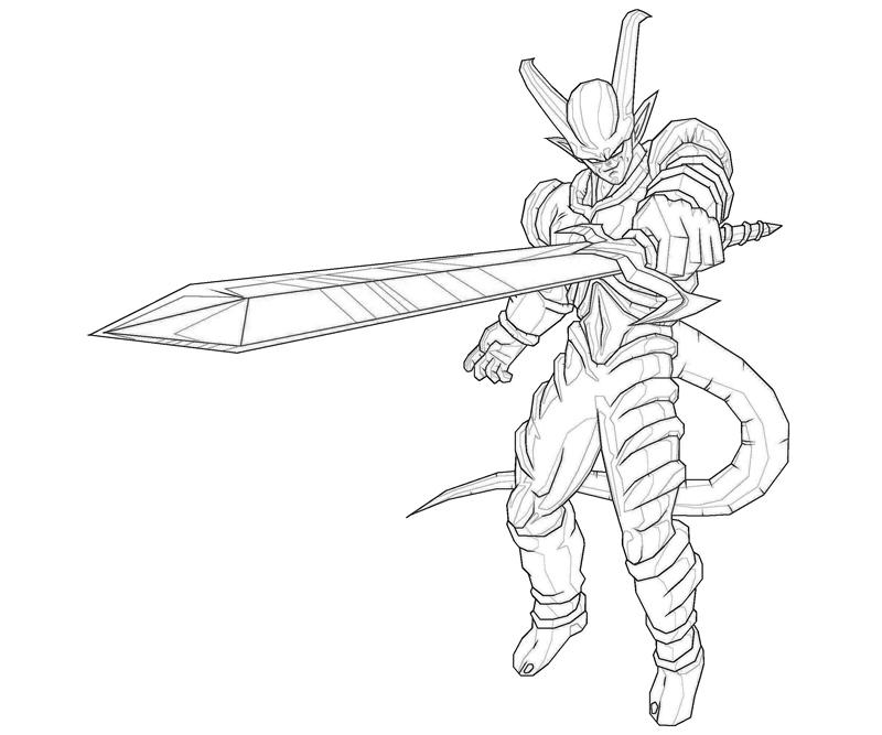 weapon coloring pages - photo#44