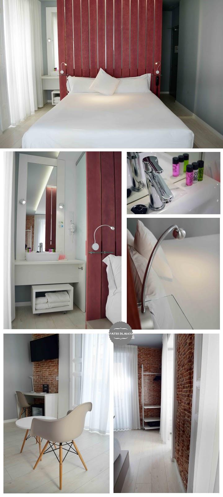 Hotel Sidorme Fuencarral52 Madrid