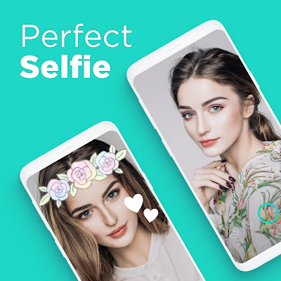 Candy Camera APK for Android | selfie, beauty camera, photo editor