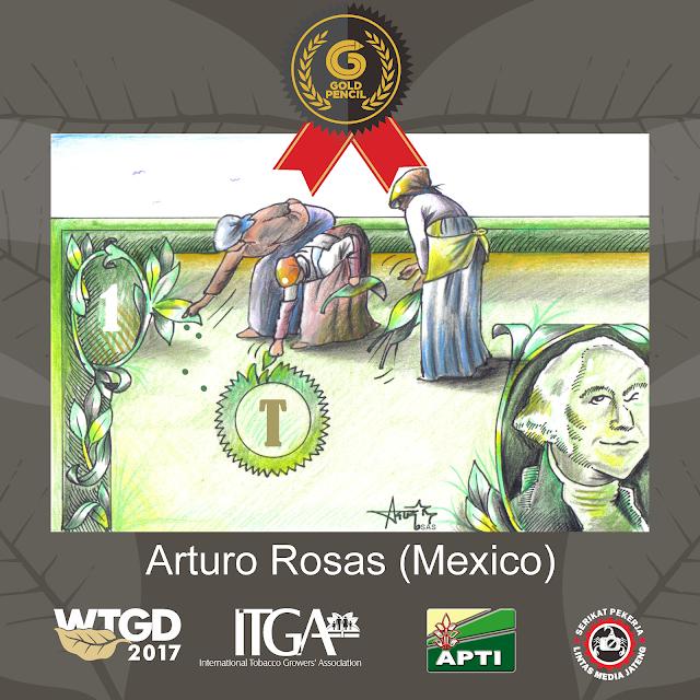 MEXICO_Arturo Rosas